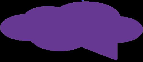 FAQ TalkBubble PurpleRightFULL.png
