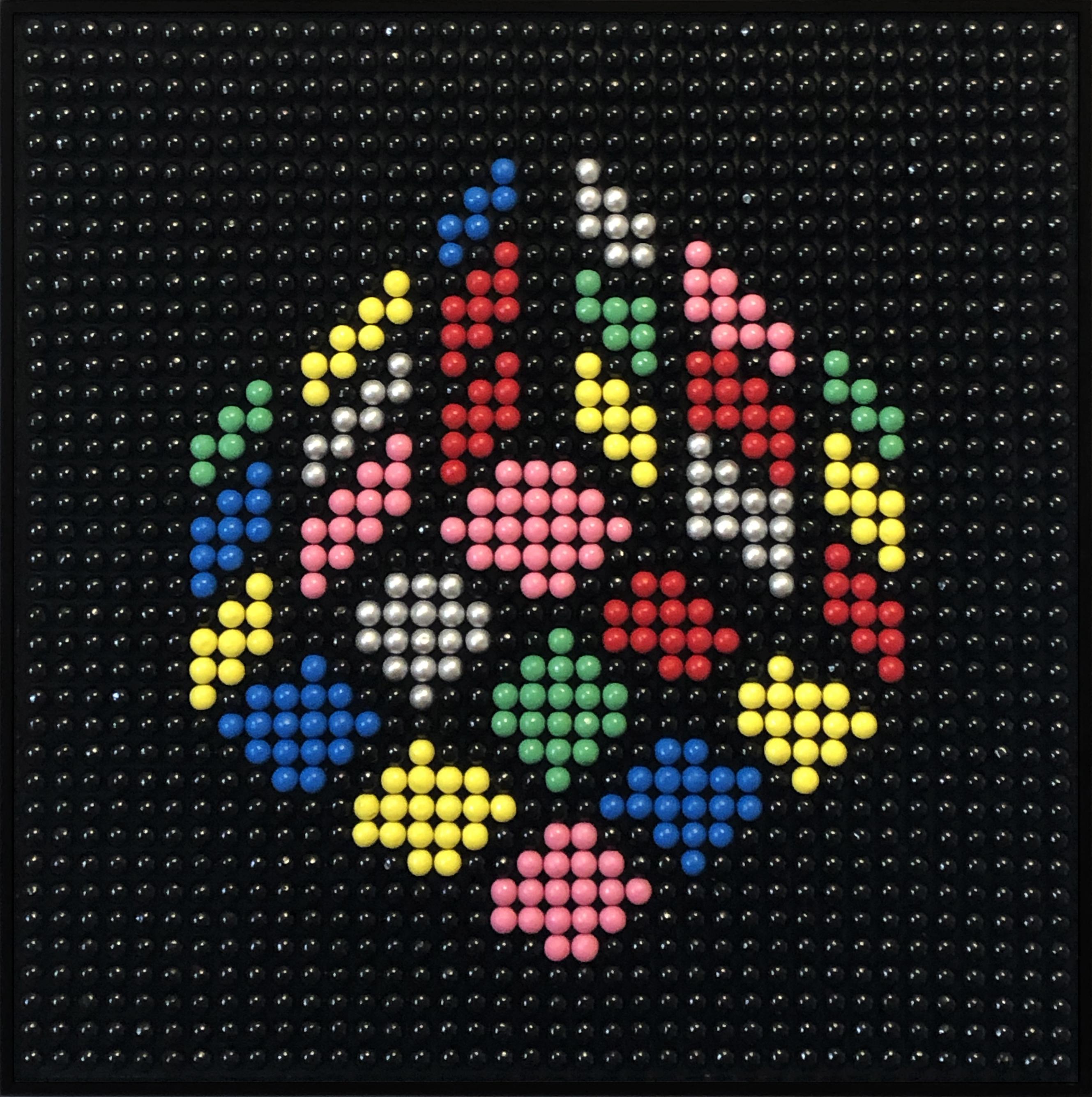 Bubble Gums Rubik Cube