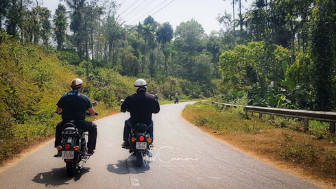 Motorcycle Tours and COVID-19