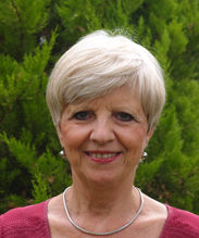 Bernadette Blin