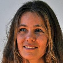 Anne-Mieke Haazen