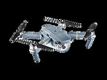 CXI360 Drone Video