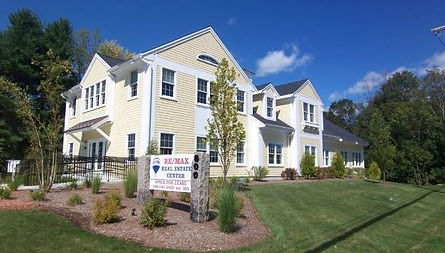 Residential Real Estate and Commercial Real Estate