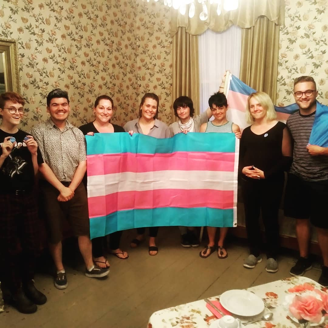 Trans March Committee