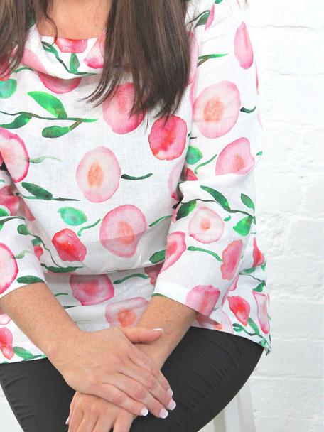 IMG_2036 WHITE Pink Flowers Top.jpg