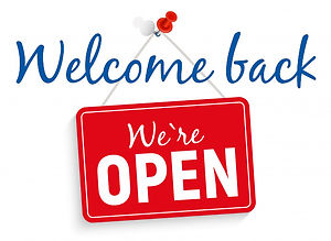 Welcome Back we're Open.jpg