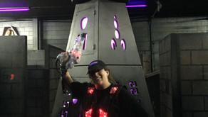 Laser Fun Zone