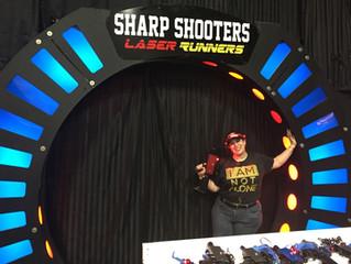 Sharp Shooting at Sharp Shooters