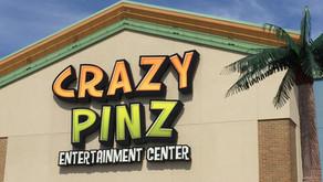 Crazy Pinz...or Crazy Player?