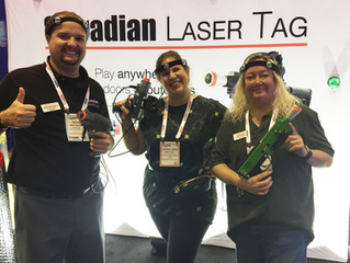 An Interview with Steradian Laser Tag