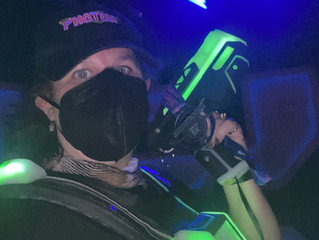 My Top Ten Laser Tag Highlights of 2020