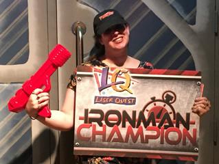 Ironman Champion