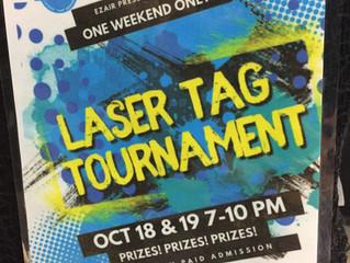 Friday Frenzy Tournament