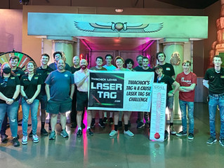 Tag 4 A Cause is a Success at Loveland Laser Tag
