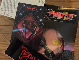 Photon Authority? I'll Take It. :)