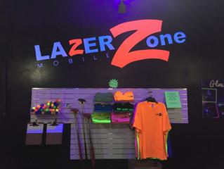 Lazer Zone in Alabama