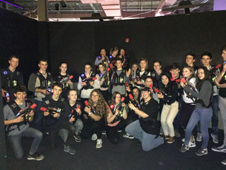 International Laser Tag Day