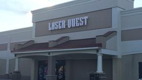 The End of an Era...Farewell Laser Quest Rochester