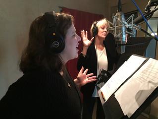 Upcoming Laser Tag Mock Radio Broadcast
