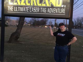 Lazerland of LI