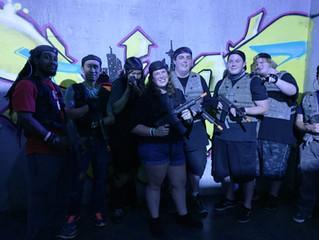Tactical Tag at Virtual Sports