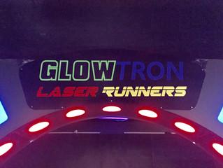 Bye Bye Barski's, Hello GlowTron