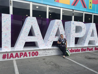 IAAPA 2018: A Player's Perspective