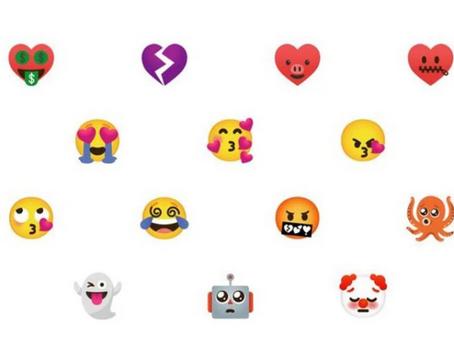 El teclado de Google para Android ahora permite combinar emojis y así crear nuevos diseños
