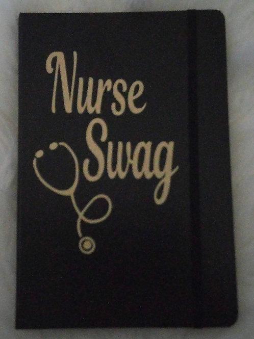 Nurse Swag Journal