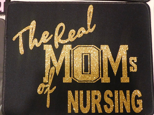 The Real Moms of Nursing Mouse Pad