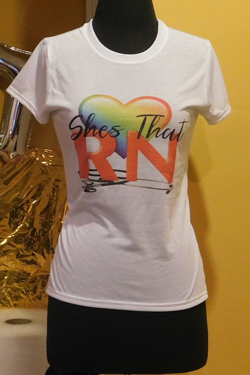 ShesThatRN T-Shirt