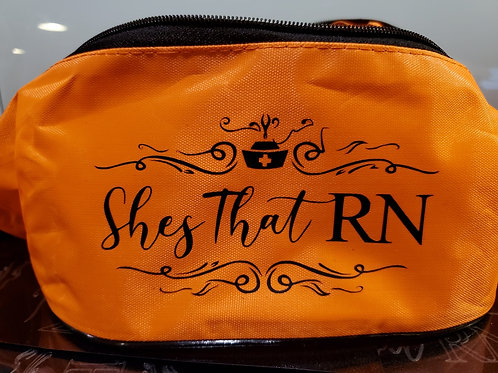ShesThatRN Fanny Pack Multi-Colors