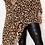 Thumbnail: Leopard Asymmetrical Tunic