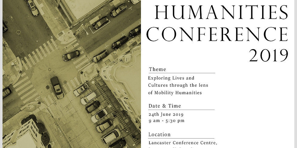 International Mobility Humanities Conference 2019
