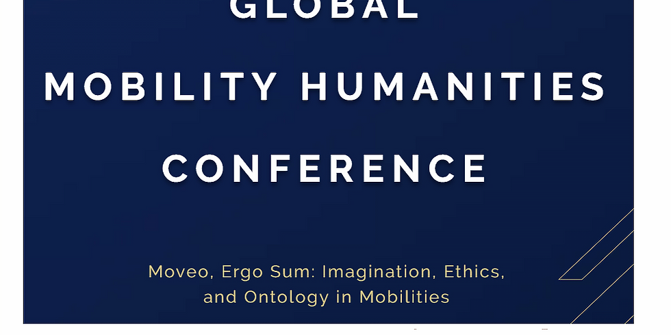 2021 Global Mobility Humanities Conference