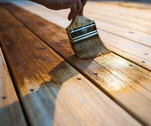 Deck-Fence-Staining-Wilmington-DE-Concrete-Paver-Sidewalk-Patio