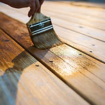 Inspirations Paint CQ Woodcare how to guide