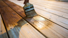 See the Advantages of Composite Decking