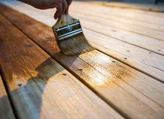 7 House Projects to Handle on Your 3-Day Weekend