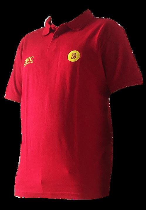 SWC member polo