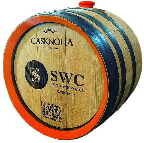 Private Cask Collection