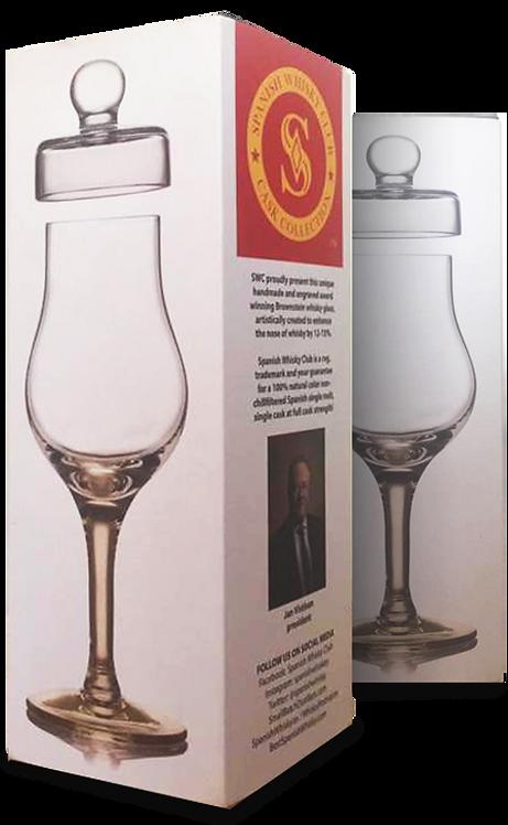 Copa Amber Glass Edición Especial SWC