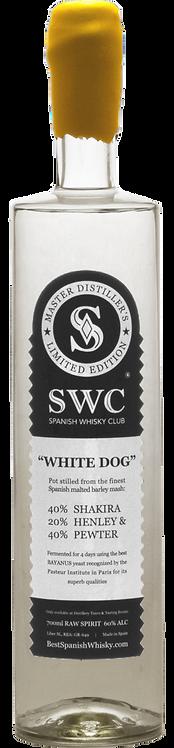 SWC White Dog