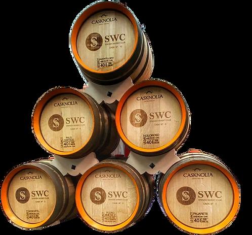 Cask Share Whisky Sherry Cask Encyclopedia