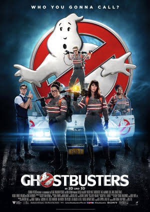 Ghost Busters 2016
