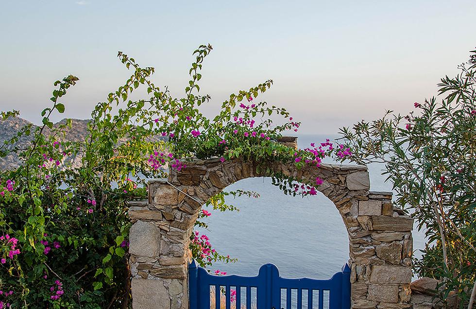 visit in Greece