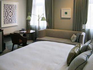 Ritz Carlton of Budapest