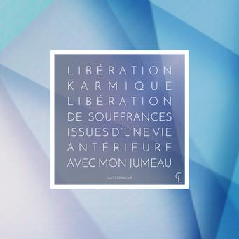 Libération karmique