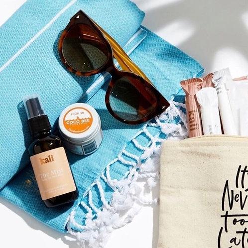 SPF 30 Moisturizing Sunscreen