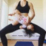prenatal personal trainer nyc